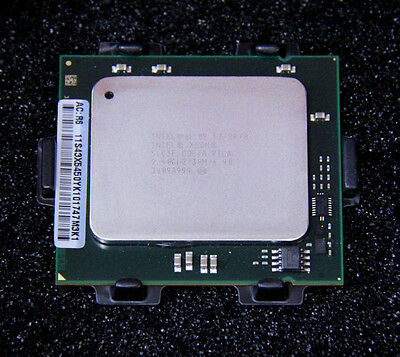Intel® Xeon® Processor E7-8870 SLC3E 10 Cores 20 Threads