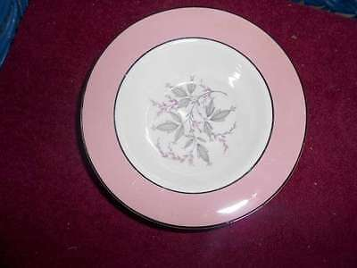 "Homer Laughlin  Barclay 5 7/8""  Berry/Dessert Bowl Cavalier Eggshell"