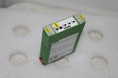 Phoenix Contact MCR-RDT/U/NC Resistance Thermometer Transducer For Pt100  xx9004