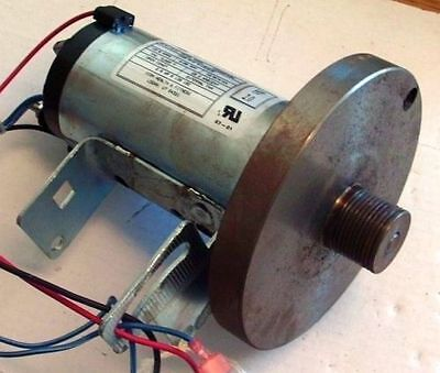 Used Treadmill Drive Motor fits Epic Proform Weslo 2.0 hp