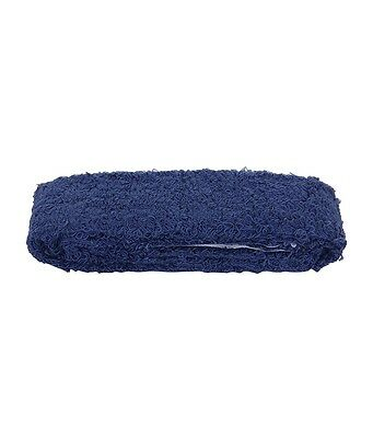 Yonex Towel Grip Replacement Cotton 100% Badminton Squash - Blue