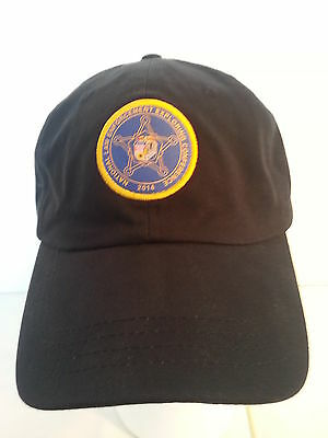 National Enforcement Exploring Conference 2014 Cap Hat