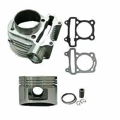 New Gy6 125cc Engine Rebuild Kit  Scooter ATV Quads Buggy