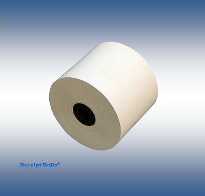 "50 Rolls 2 1/4"" x 230' Thermal Receipt Paper 50 New Rolls - POS Cash Register"