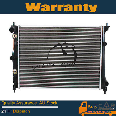 Radiator For Falcon Ford BA BF 6Cly V8 XR6 turbo Fairlane '02-'08 Fast Shipping
