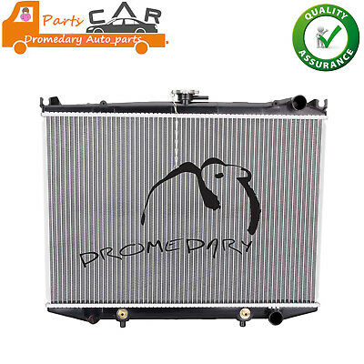 Radiator For Nissan Navara D21 1986-1997 Petrol AUTO/MANUAL