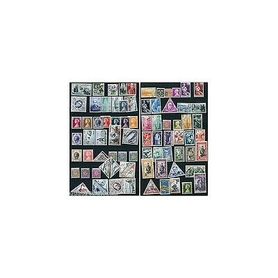 Monaco Lot Of Mnh Stamps See Pictures  Mnt342