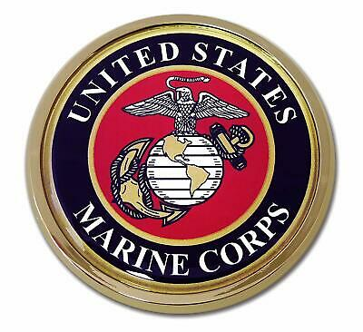 United States US Marine Corps Seal Cell Phone Sticker Mobile Die Cut usmc