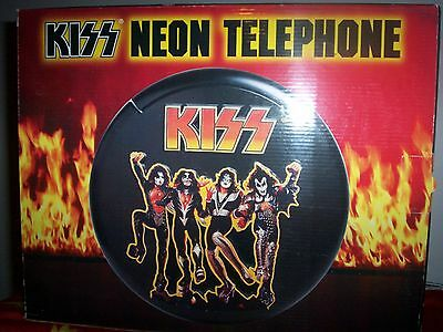 KISS Telephone