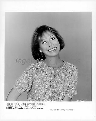 1986 Just Between Friends Movie Press Photo MaryTyler Moore