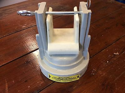 Maclean Reliable Power Products insulated 35KV stringing insulator