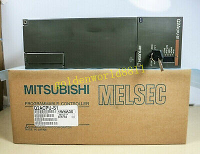 NEW Mitsubishi PLC CPU module Q2ACPU-S1 good in condition for industry use