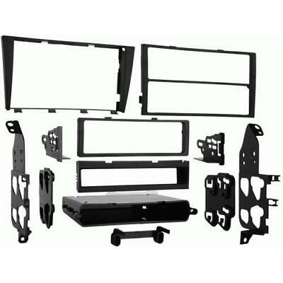 New Metra 99-8151 Single/Double DIN Stereo Dash Kit for 2001-2005 Lexus IS 300