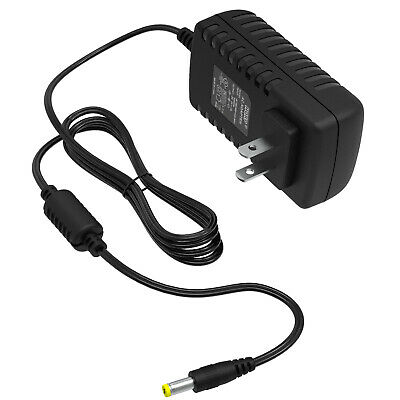 AC Power Adapter for DYMO 100 150 155 200 250 300 500 Rhino 3000 4200 5000 6000