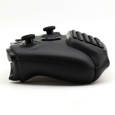 2.4G Mini Wireless Chatpad Message Keyboard - Xbox One Controller