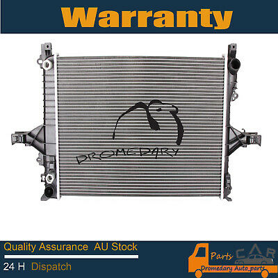 Radiator for VOLVO S60 S70 V70 S80 XC70 Cross Country 1998-2007 Auto/Manual