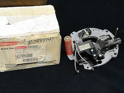 STEARNS ~ BRAKE SUPPORT ASSEMBLY ~ Model #87 * 5-42-7096-00-06 ~ NEW IN THE BOX