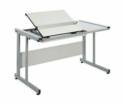 A2 reversible table