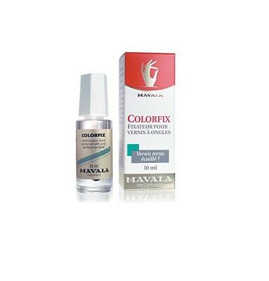 Mavala Colorfix 10 ml