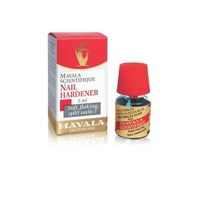 Mavala Scientifique Nagelhärter 5 ml