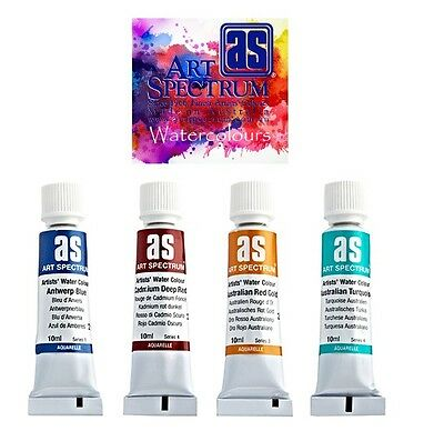 Art Spectrum Artists Watercolour - 10ml Tube (Series1, Series2, Series3)