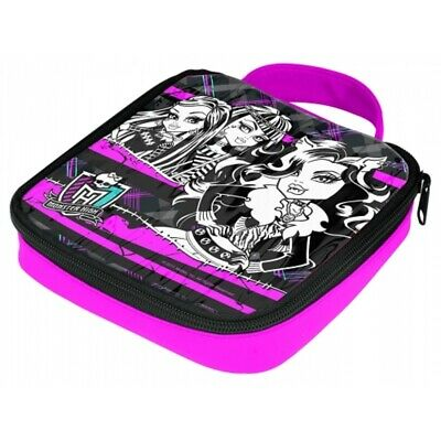 Monster High Mini Thermostasche Characters Thermo Tasche NEU