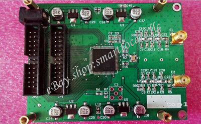 AD9910 DDS Module 400 MHz With Evaluation Board RF signal source