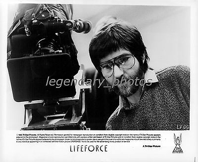 1985 Lifeforce Movie Press Photo