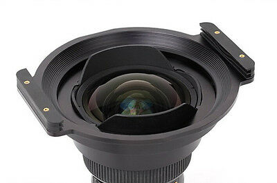 Haida 150mm Filter Holder for Nikon 14-24mm f/2.8G ED Compatible Lee 150 series