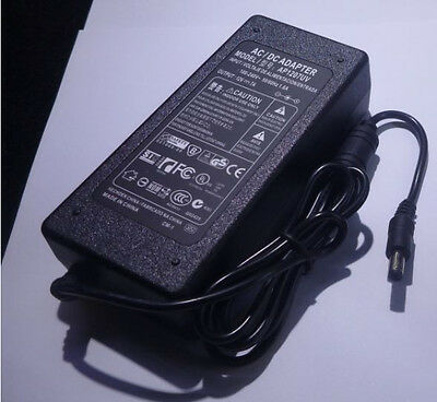 12V 7Amp Transformer / Power Supply For Led Lights And Many Other 12 Devices
