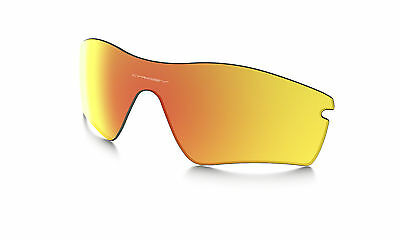 Oakley Radar Path Fire Iridium Lens 11-378 *authentic Original*