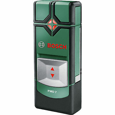 Bosch PMD 7 Digital Wall Scanner & Detector for Cables & Metal