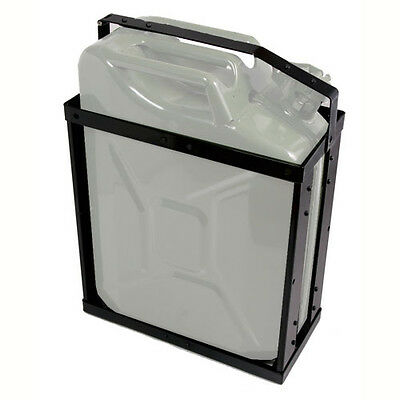 Steel Jerry Can Holder for 20L Jerry Cans