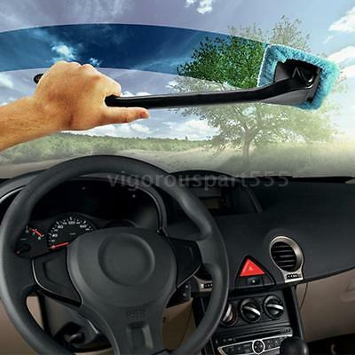 Car Windshield Window Cleaner Brush Fast Easy Handy Cleaning Tool On Car Or Home