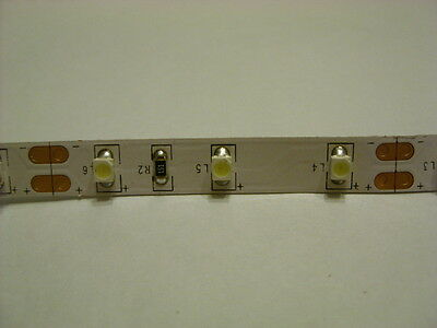 SMD Strip 500mm length 12v   Non-W/proof WARM WHITE ***BUY 2 GET DOUBLE***