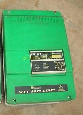 CT SOFT STARTER SFE1 good in condition for industry use