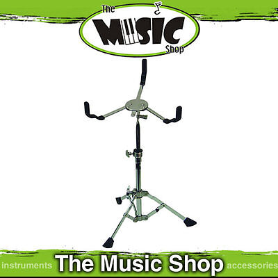 New Powerbeat Junior Snare Drum Stand - Small Height Adjustable Stand - DS100