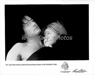 2001 Me Without You Movie Press Kit (9) items