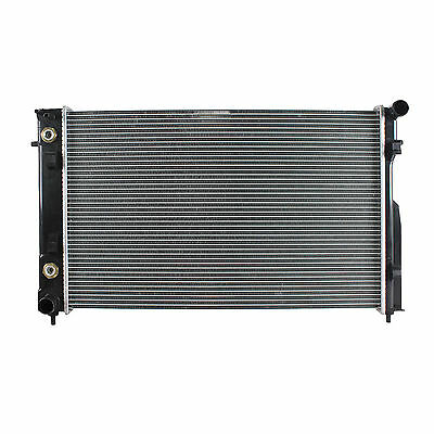 For Holden VY Commodore WK Statesman Radiator 5.7L V8 Auto/Man Free Shipping