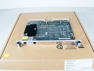 Motorola MVME 2434-1 VME CPU Card - New in Box!