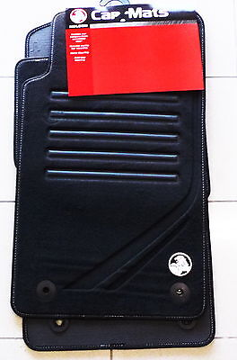 Genuine Holden New Front & Rear Sport Floor Mats set of 4 Suits VF Commodore