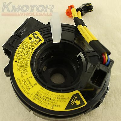 Brand New Spiral Cable Clock Spring for Toyota Highlander 2003-2007 84306-48040