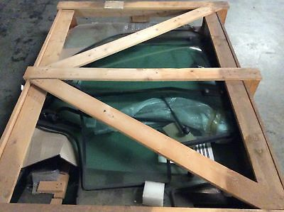 (1) John Deere Door Kit, Part Number Bm22431 Pack Of 1