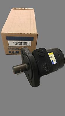 New Genuine Charlynn Eaton H Series 101-1034-009 Hydraulic Motor 1011034009
