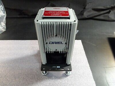 (1x) - Oriel Model 60000 Series Q Convective Lamp Housing - NEW
