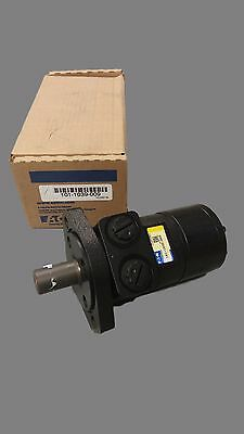 New Genuine Charlynn Eaton H Series 101-1039-009 Hydraulic Motor 1011039009