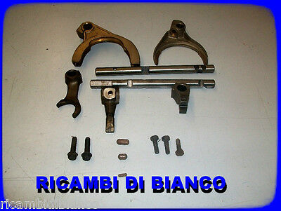 Fiat 850 Berlina-Special Sport Coupe-850T-Family.-900T/e Kit.forcelle Cambio