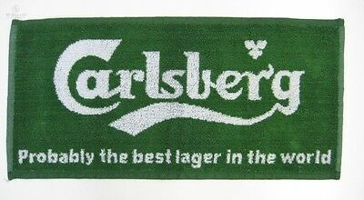 Bar Towel - Carlsberg