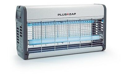 INSECTOMATIC 'PLUS ZAP' 30W Electric Flying Insect Bug Fly Zapper Killer UV