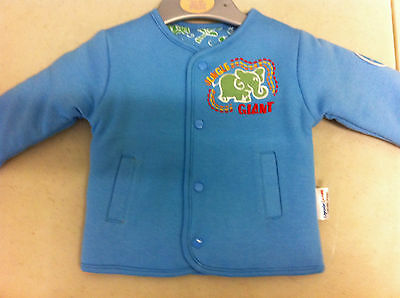 Baby Boy's Reversible Jungle Giant Jacket~~Bnwt~~Size 1